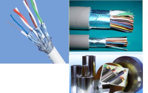 电缆用铝箔