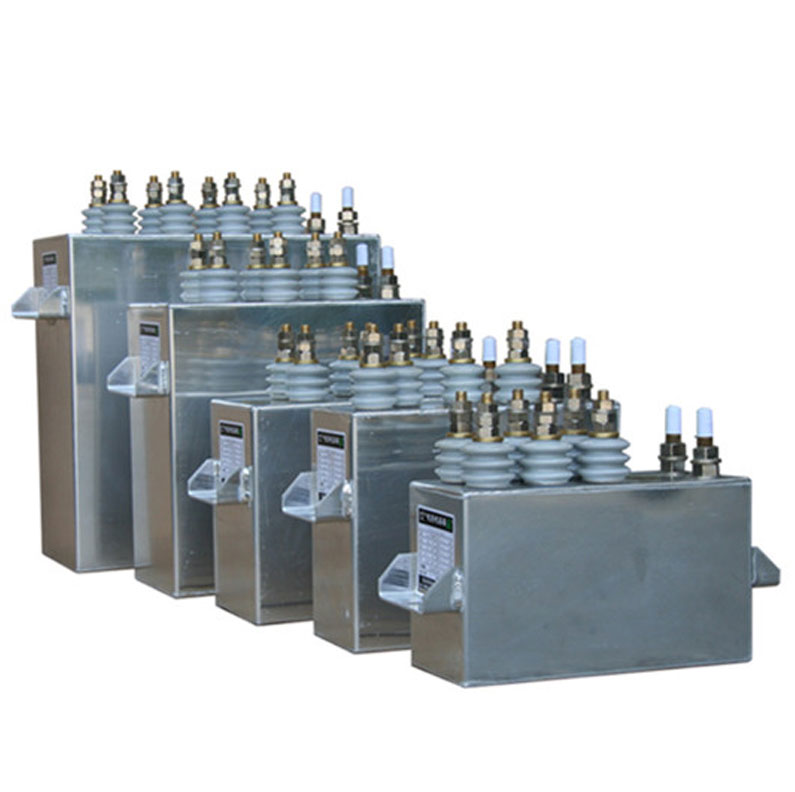 高压电容器铝箔